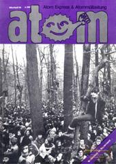 Atom, Nr. 3, März/April 1985; Widerstand im Bayernland