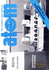 Atom, Nr. 17, Oktober/November 1987; Anti-AKW-Bewegung in der Krise?, Wackersdorf