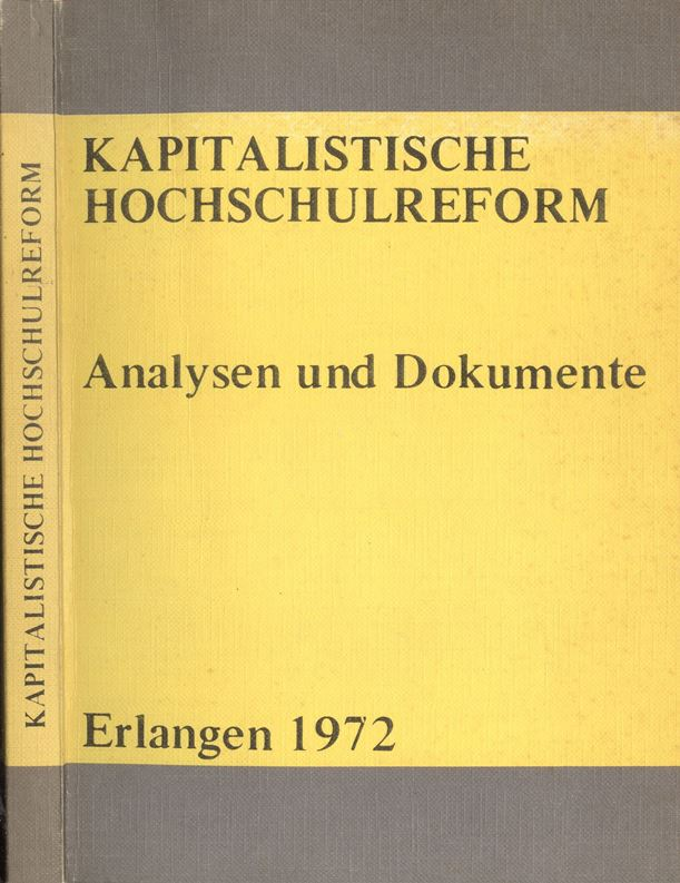 Erlangen_1972_Hochschulreform001