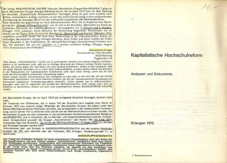 Erlangen_1972_Hochschulreform002