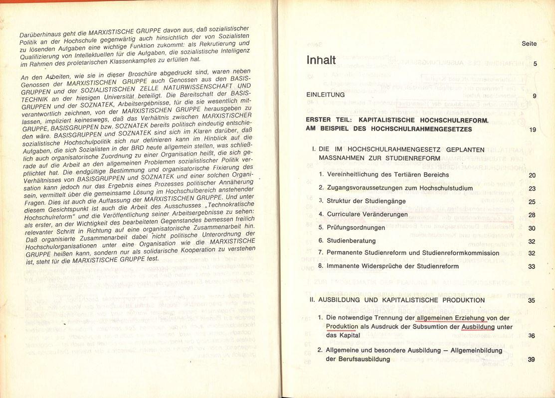 Erlangen_1972_Hochschulreform004