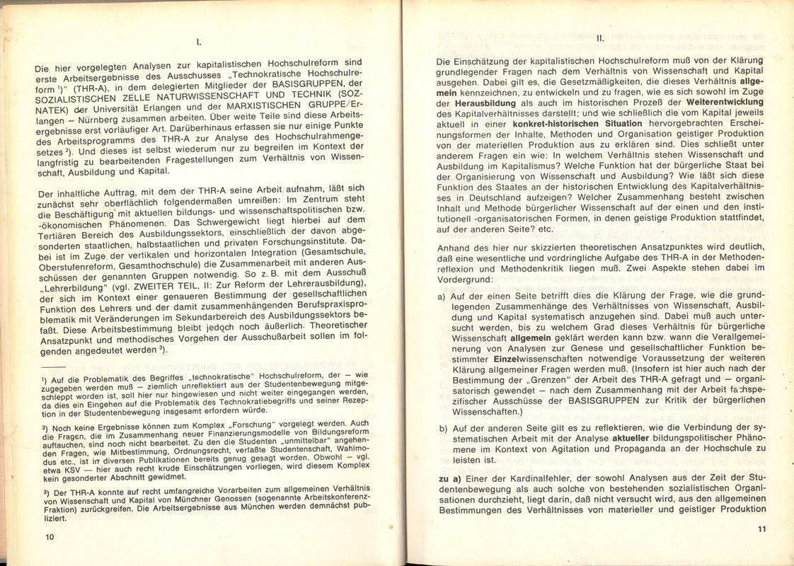 Erlangen_1972_Hochschulreform007
