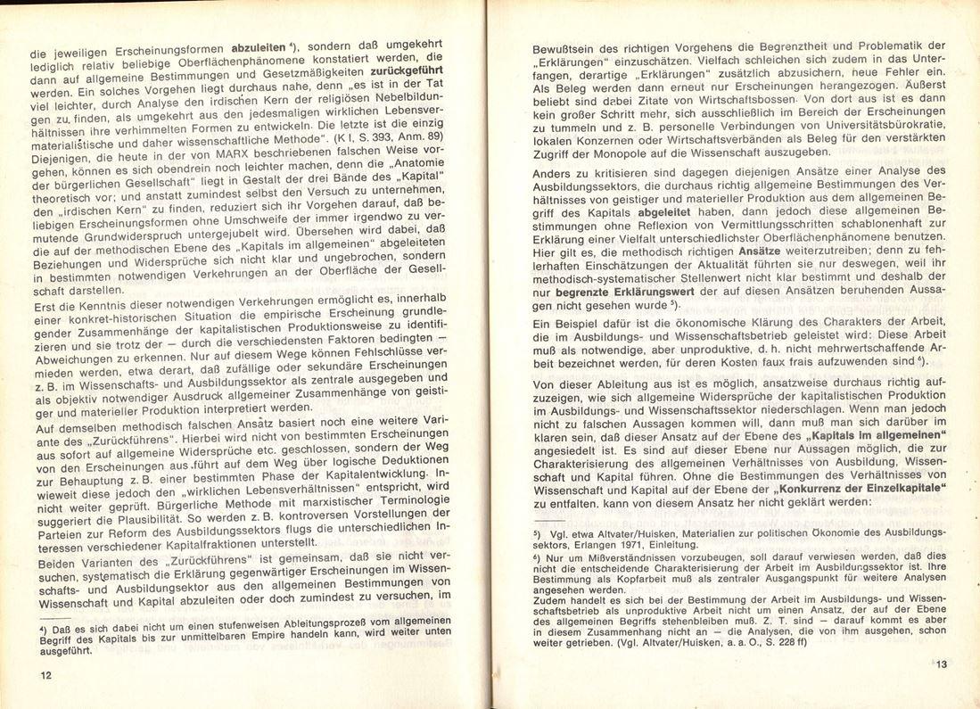 Erlangen_1972_Hochschulreform008