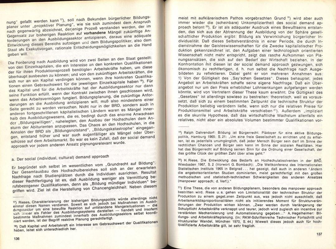 Erlangen_1972_Hochschulreform089