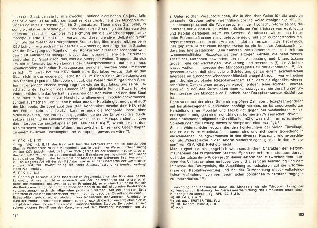 Erlangen_1972_Hochschulreform113
