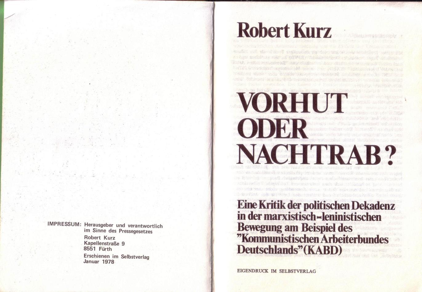 Fuerth_Kurz_1978_Vorhut_oder_Nachtrab_002