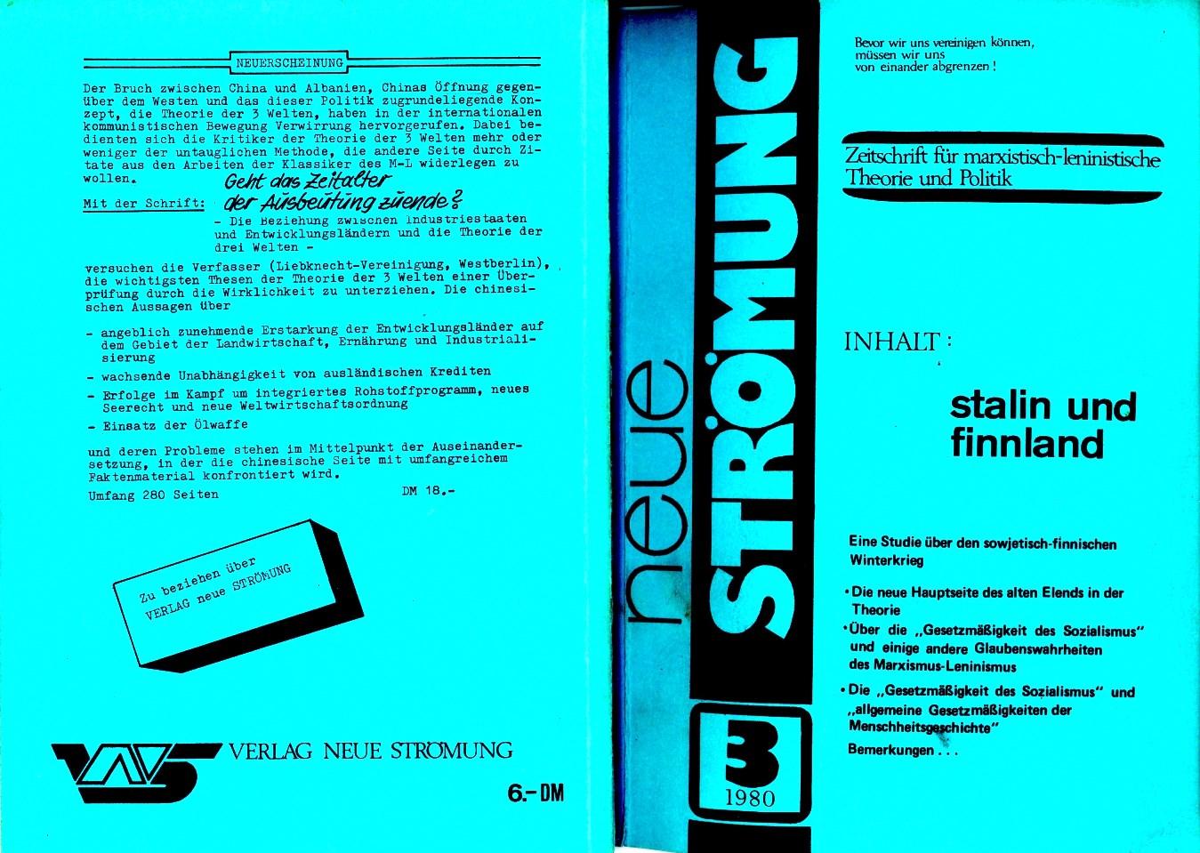 Erlangen_VNS_Neue_Stroemung_1980_03_01