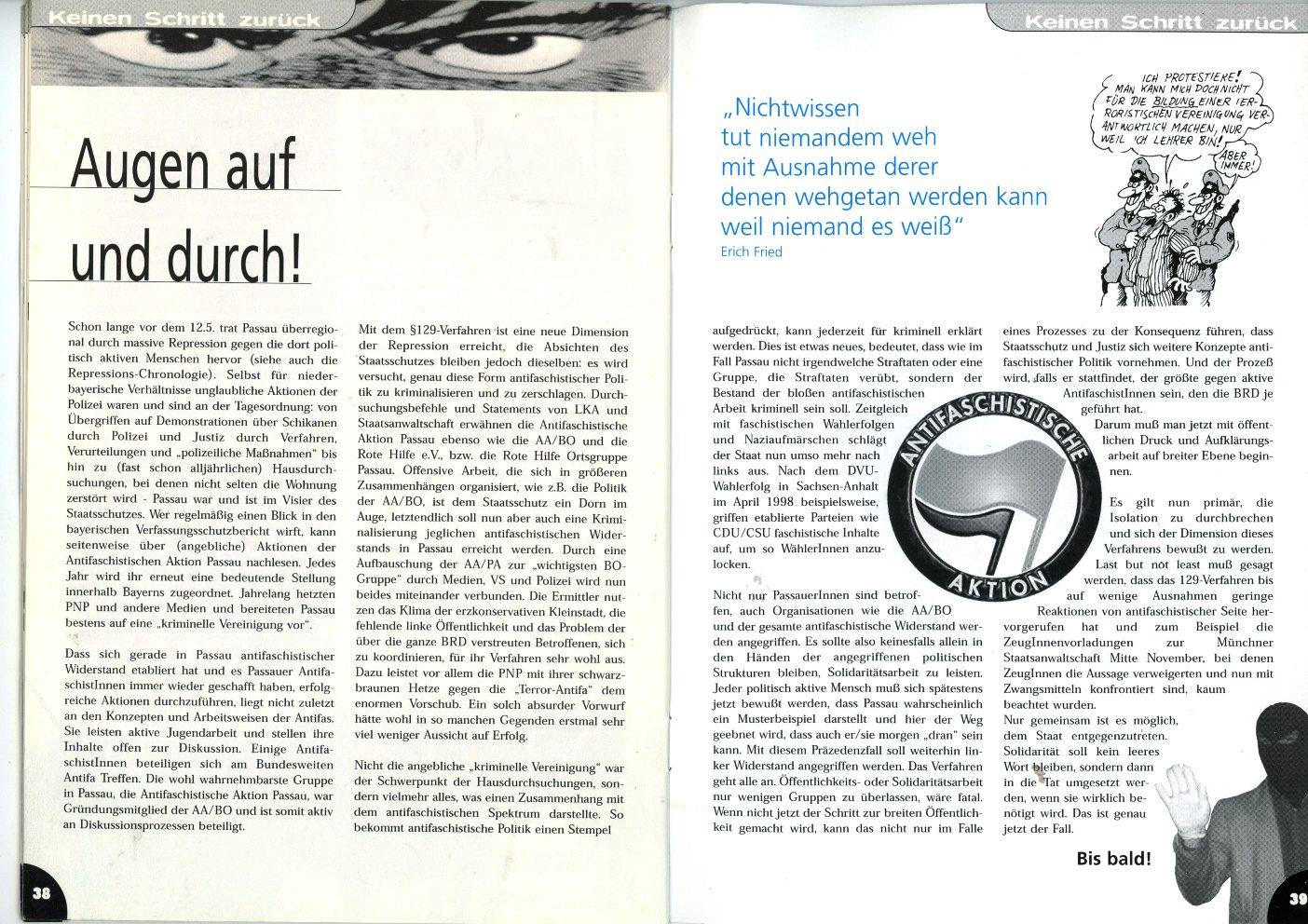 Passau_RH_1998_Keinen_Schritt_zurueck_20