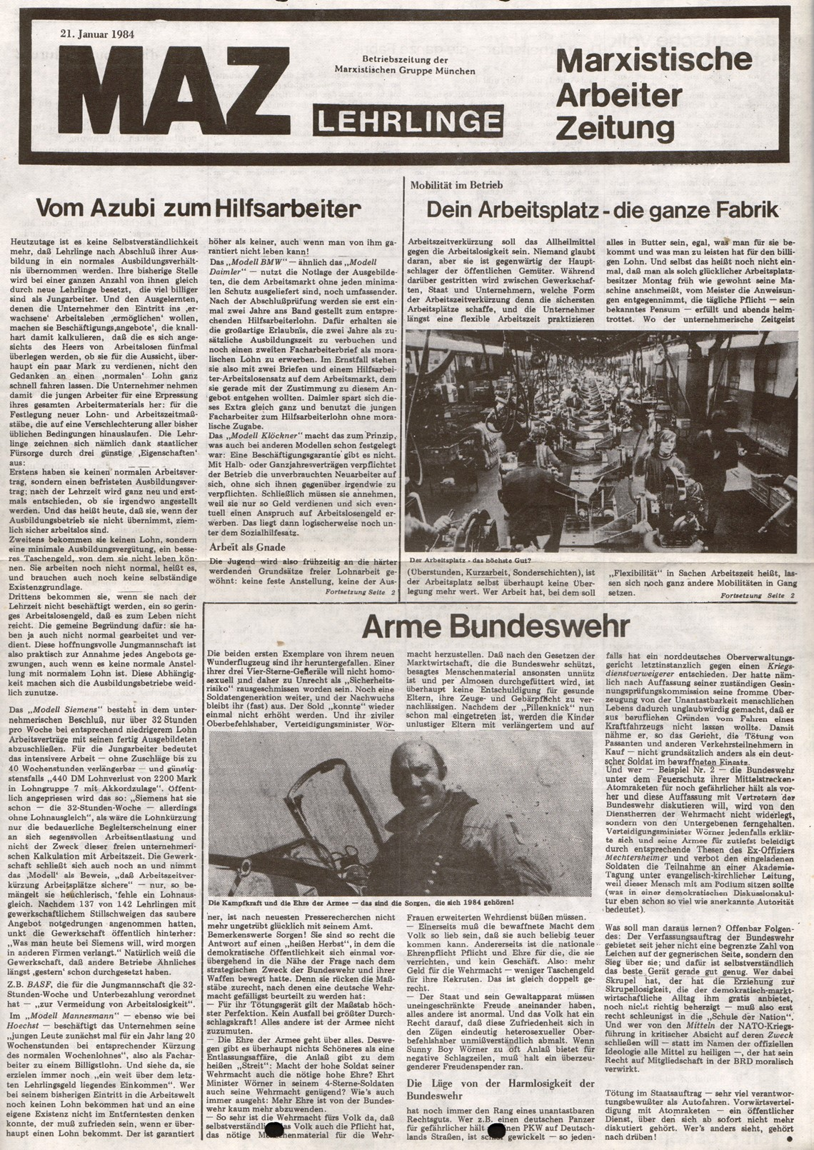 Muenchen_MG_MAZ_Lehrlinge_19840121_01