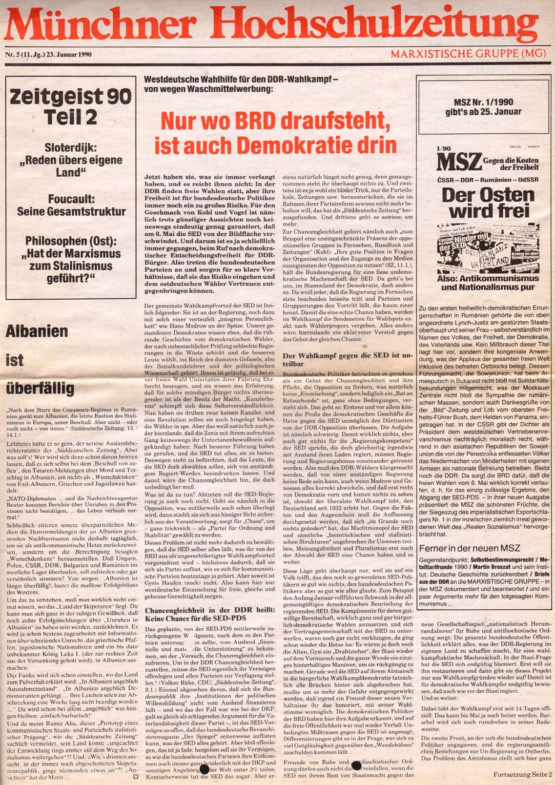 Muenchen_MG_Hochschulzeitung_19900123_01