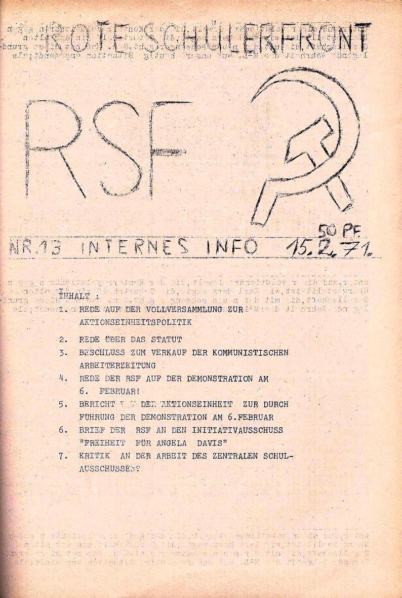 Bild: RFS intern 059