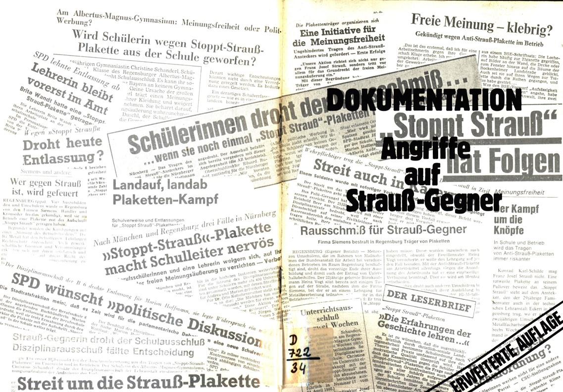 Regensburg_1980_Angriffe_auf_Strauss_Gegner_001