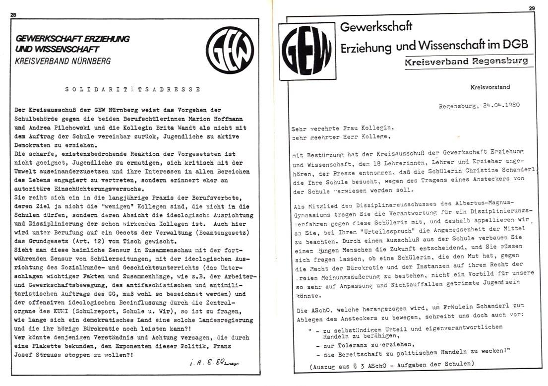 Regensburg_1980_Angriffe_auf_Strauss_Gegner_016
