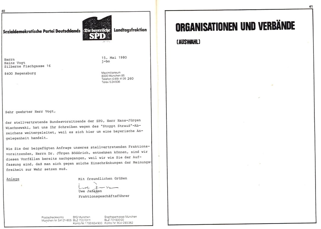 Regensburg_1980_Angriffe_auf_Strauss_Gegner_022