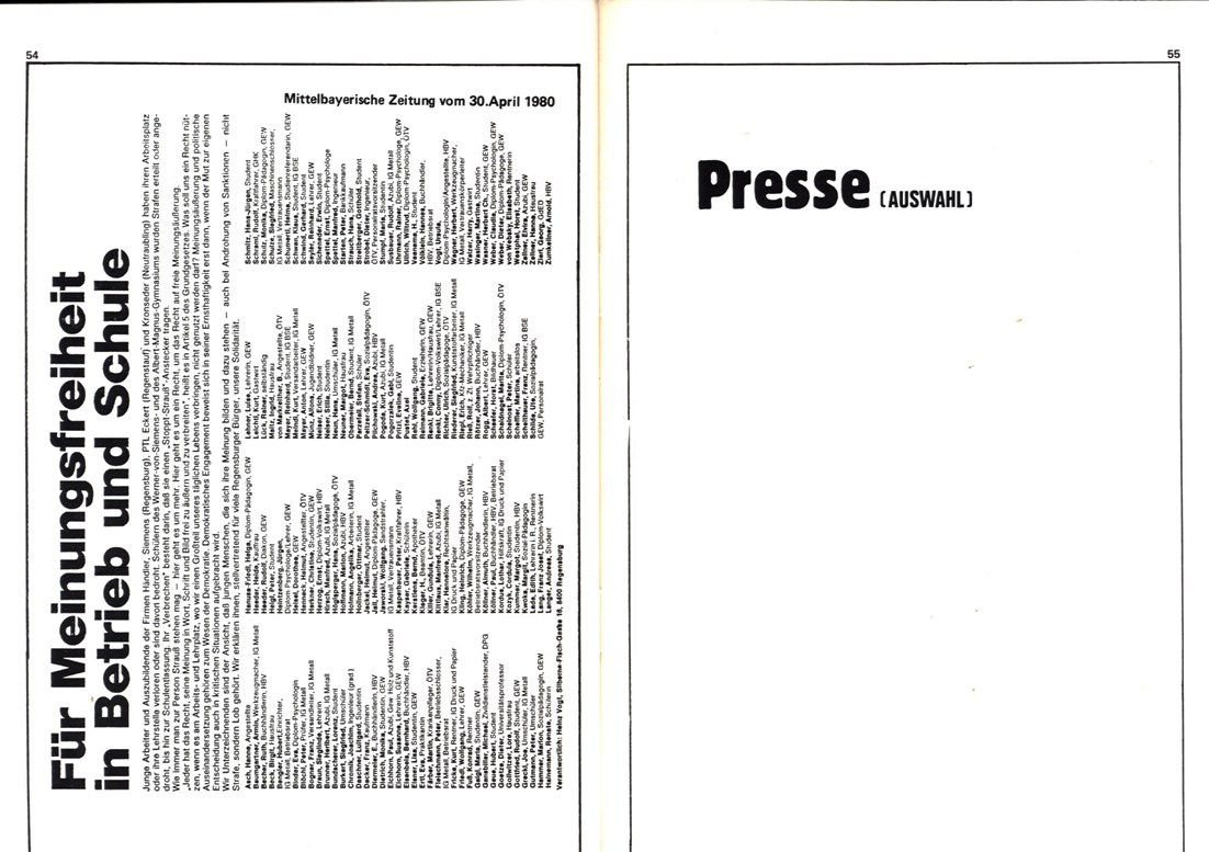 Regensburg_1980_Angriffe_auf_Strauss_Gegner_029