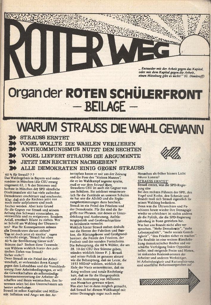 Roter Weg _ Organ der Roten Schülerfront, o. O., o. J., Seite 7