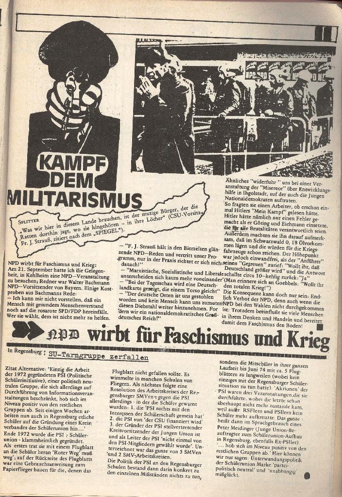 Roter Weg _ Organ der Roten Schülerfront, o. O., o. J., Seite 11