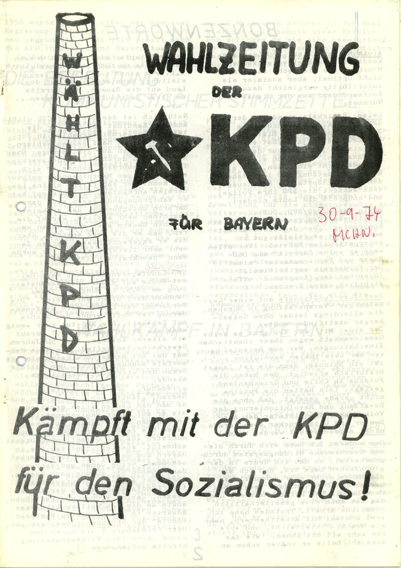 Bayern_KPDAO_1974_Wahlzeitung_01