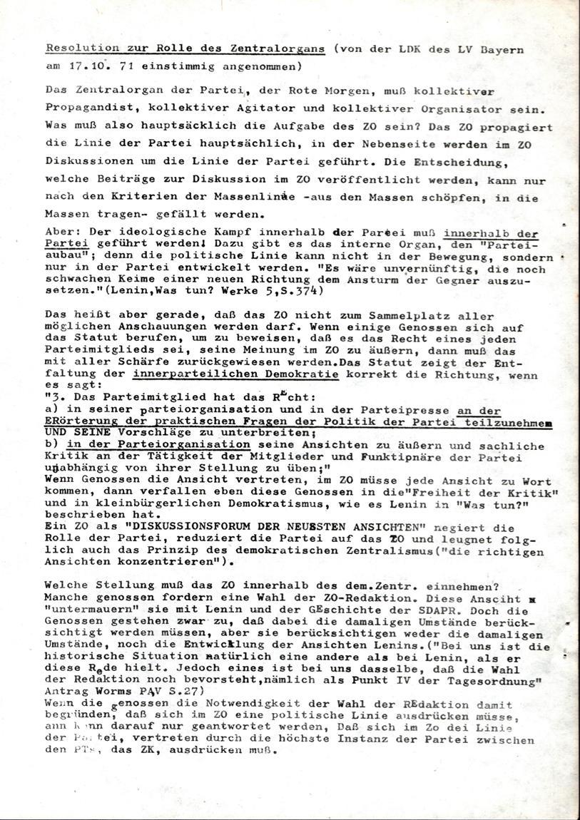 Bayern_KPDML_1971_Resolutionen_und_Dokumente_016