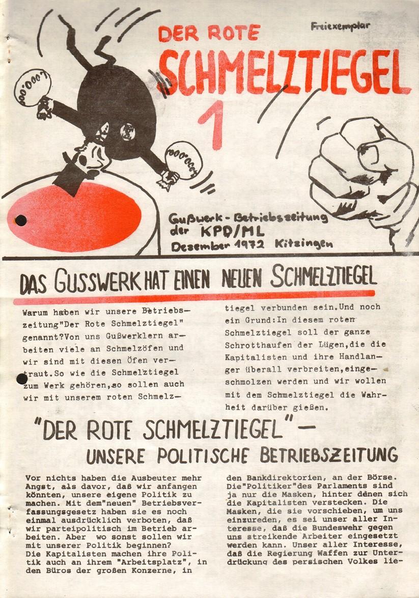 Kitzingen_KPDML_Schmelztiegel_1972_01_01