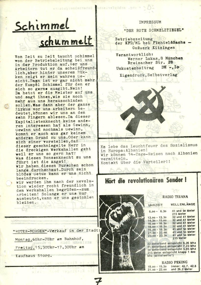 Kitzingen_KPDML_Schmelztiegel_1973_03_07