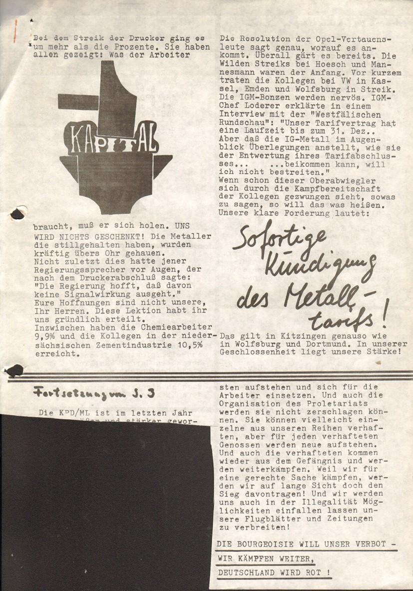Kitzingen_KPDML_Schmelztiegel_1973_04_05