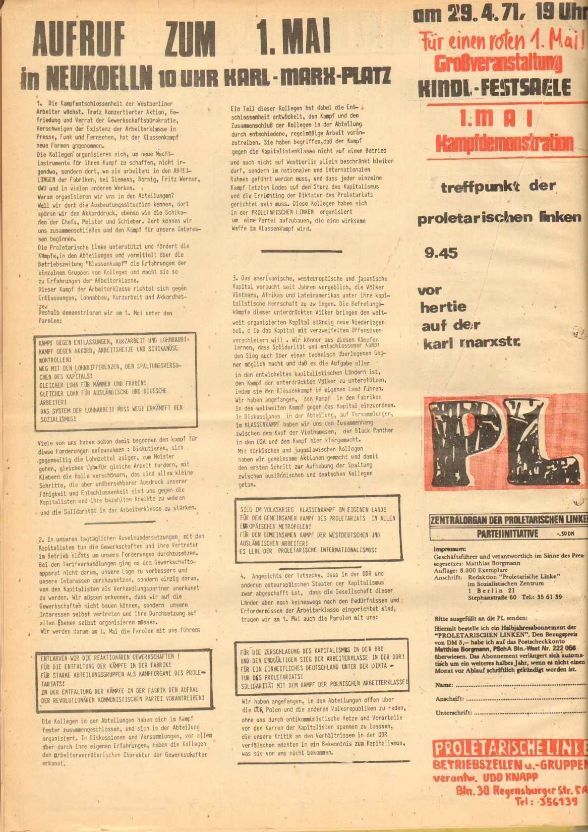 Berlin_Klassenkampf_1971_Mai_04