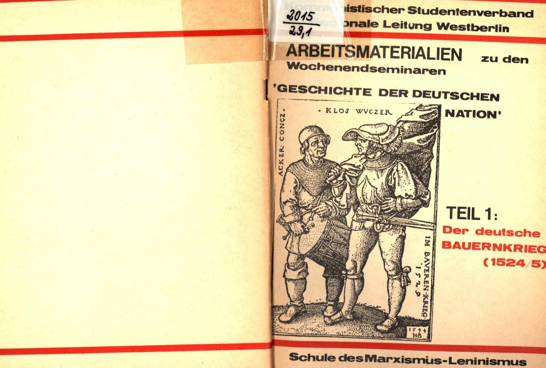 Berlin_KSV_1976_Wochenendseminare_Geschichte_01_01