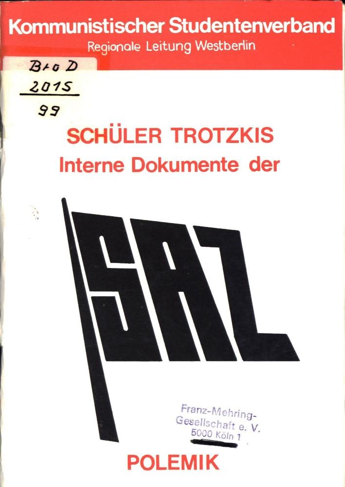 Berlin_KSV_1975_Dokumente_der_SAZ_01