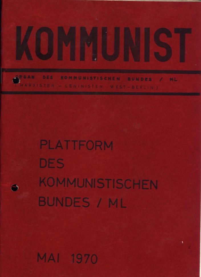 Berlin_KBML_Kommunist_1970_01_01