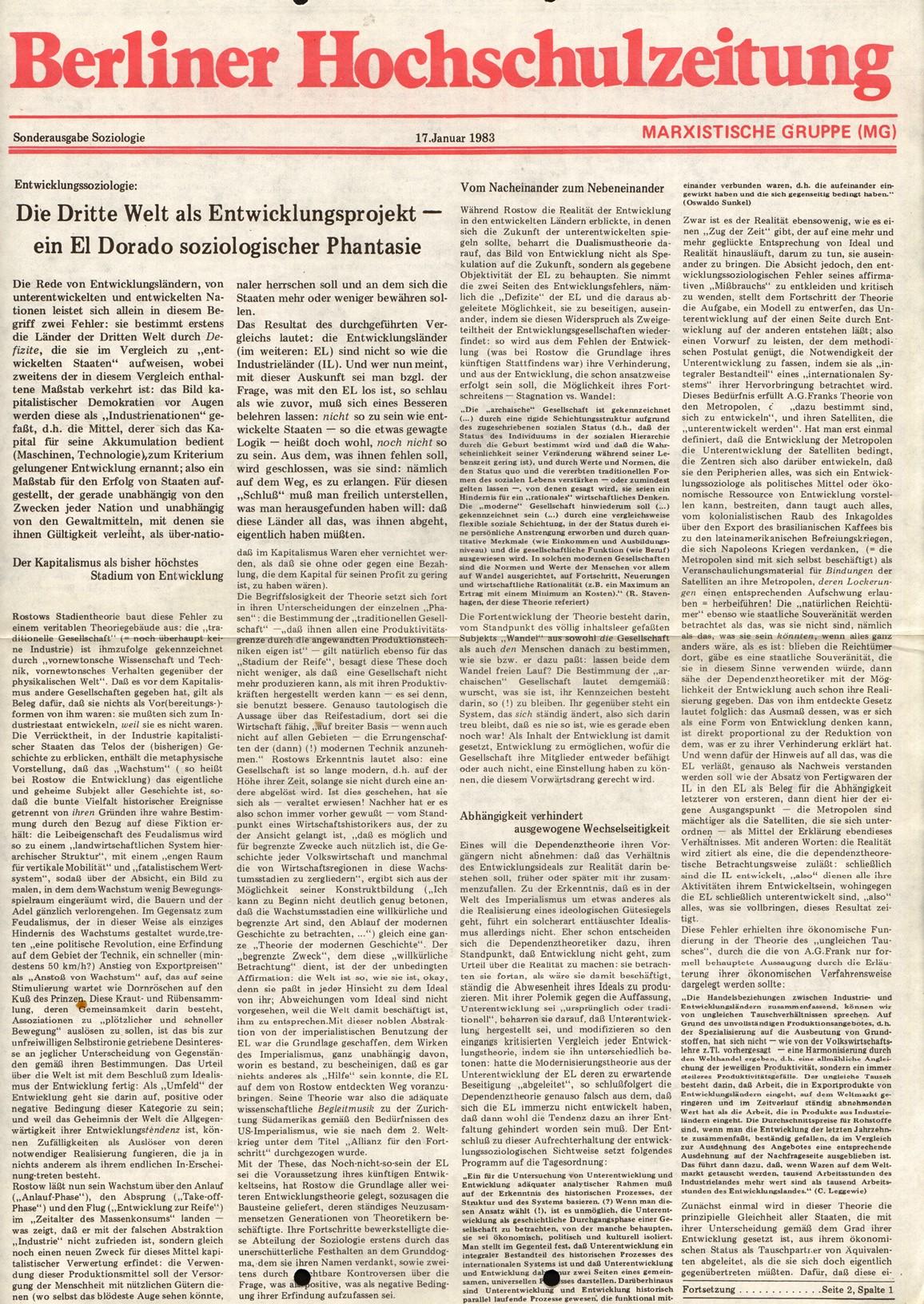 Berlin_MG_Hochschulzeitung_19830117_Soz_01