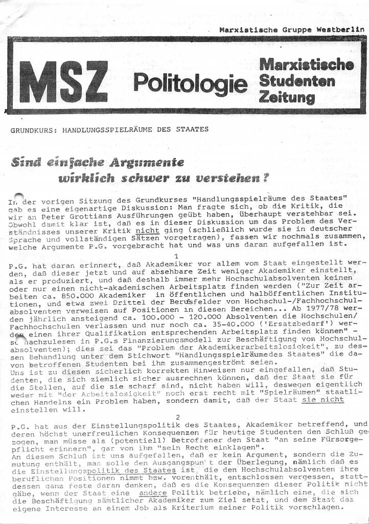 Berlin_MG_MSZ_Politologie_19780400_01