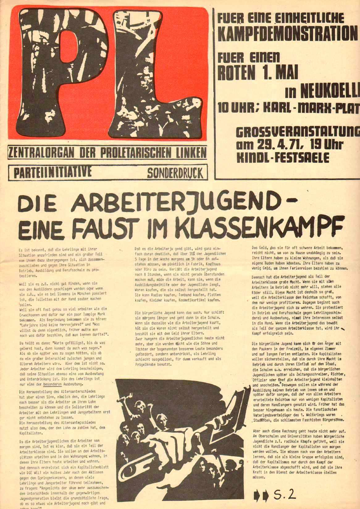 PL_1971_Sonder_Arbeiterjugend_01