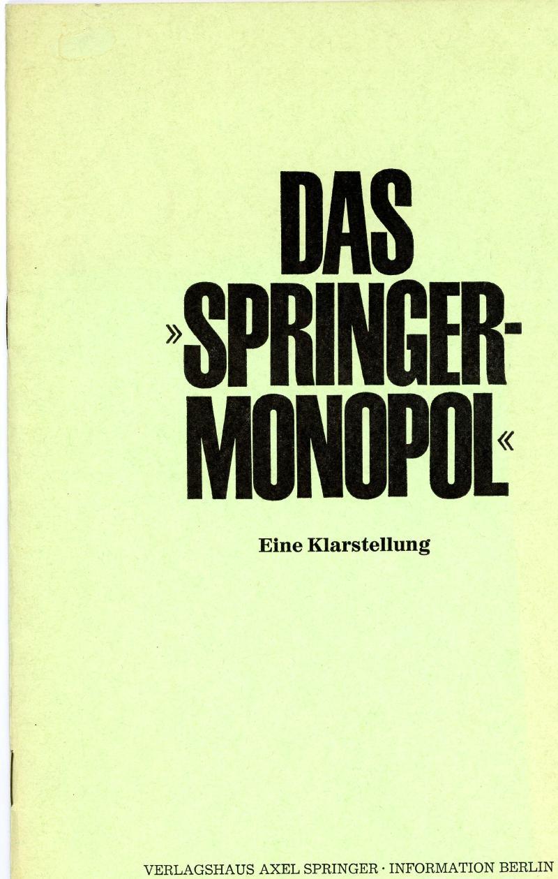 Berlin_Springer_1967_01