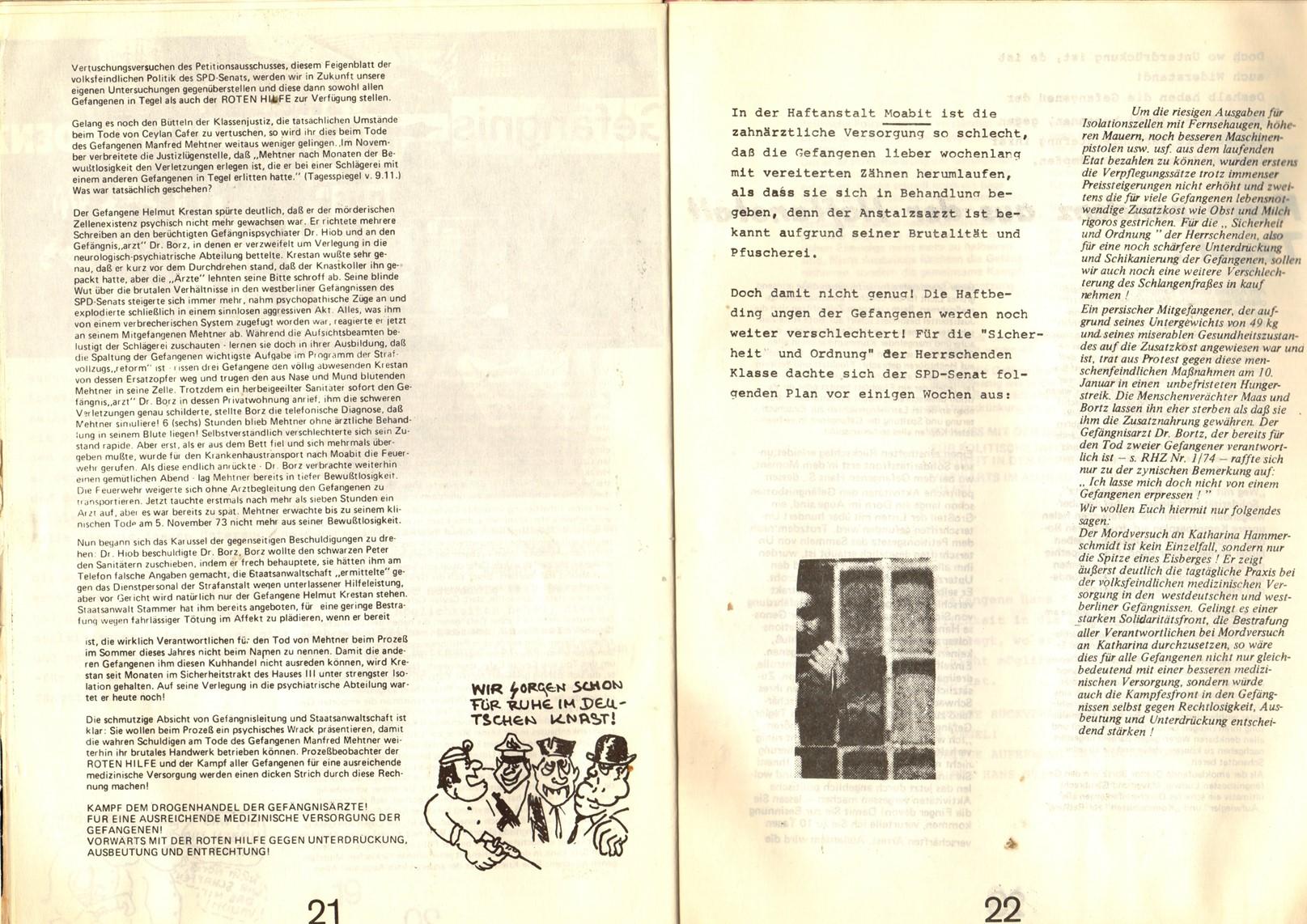 Berlin_RHeV_1974_Schluss_mit_der_Isolationsfolter_12