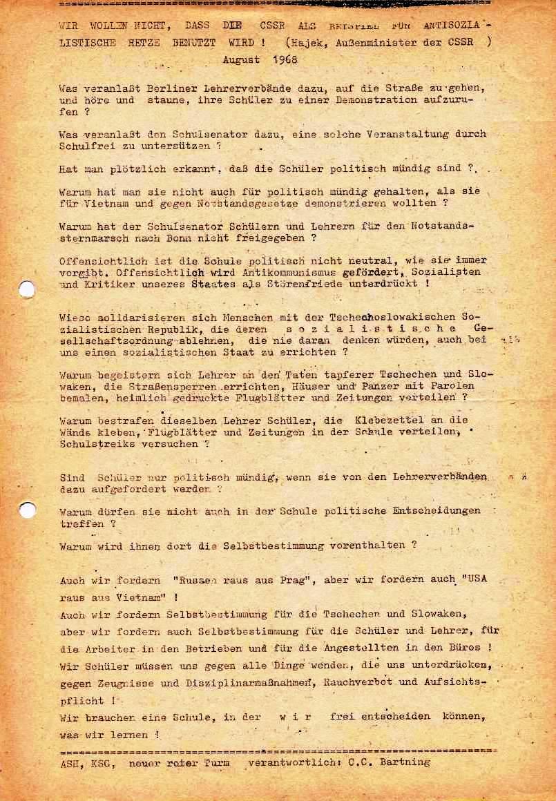 B_Schuelerbewegung_ASH_KSG_1968_CSSR_1