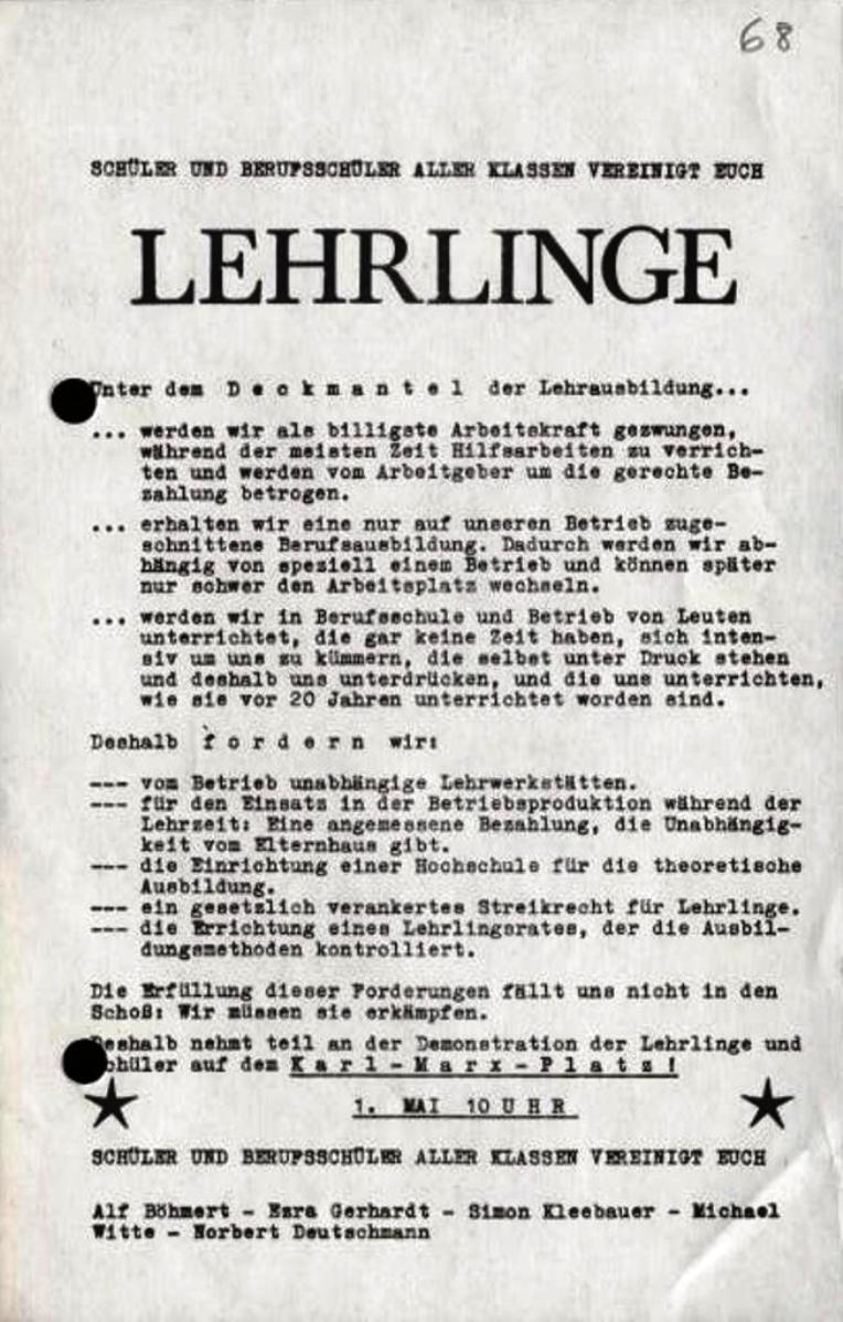 B_Schuelerbewegung_Lehrlinge