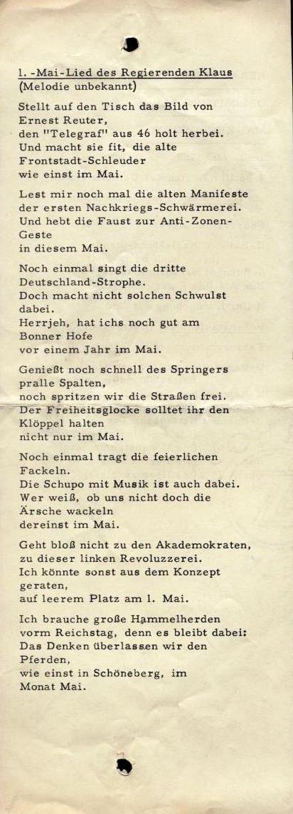 1._Mai_Lied des Regierenden Klaus