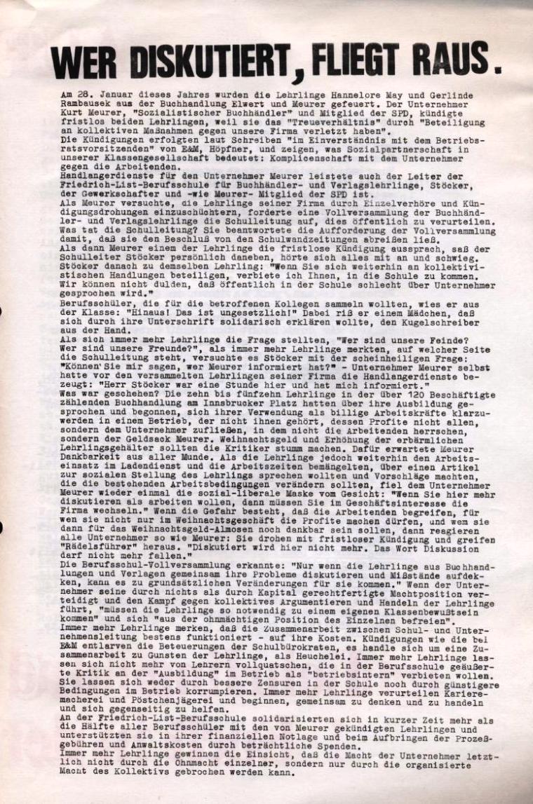 Zeitung der Roten Garde Berlin, Nr. 1/1969, S. 7