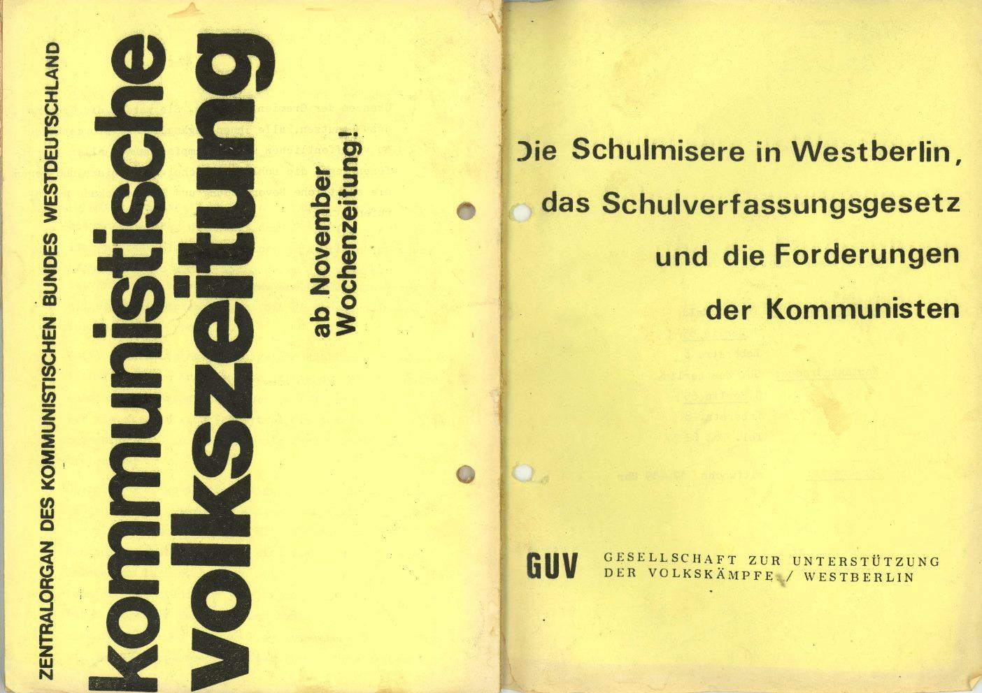 Berlin_SMV_GUV_1974_Schulmisere_01