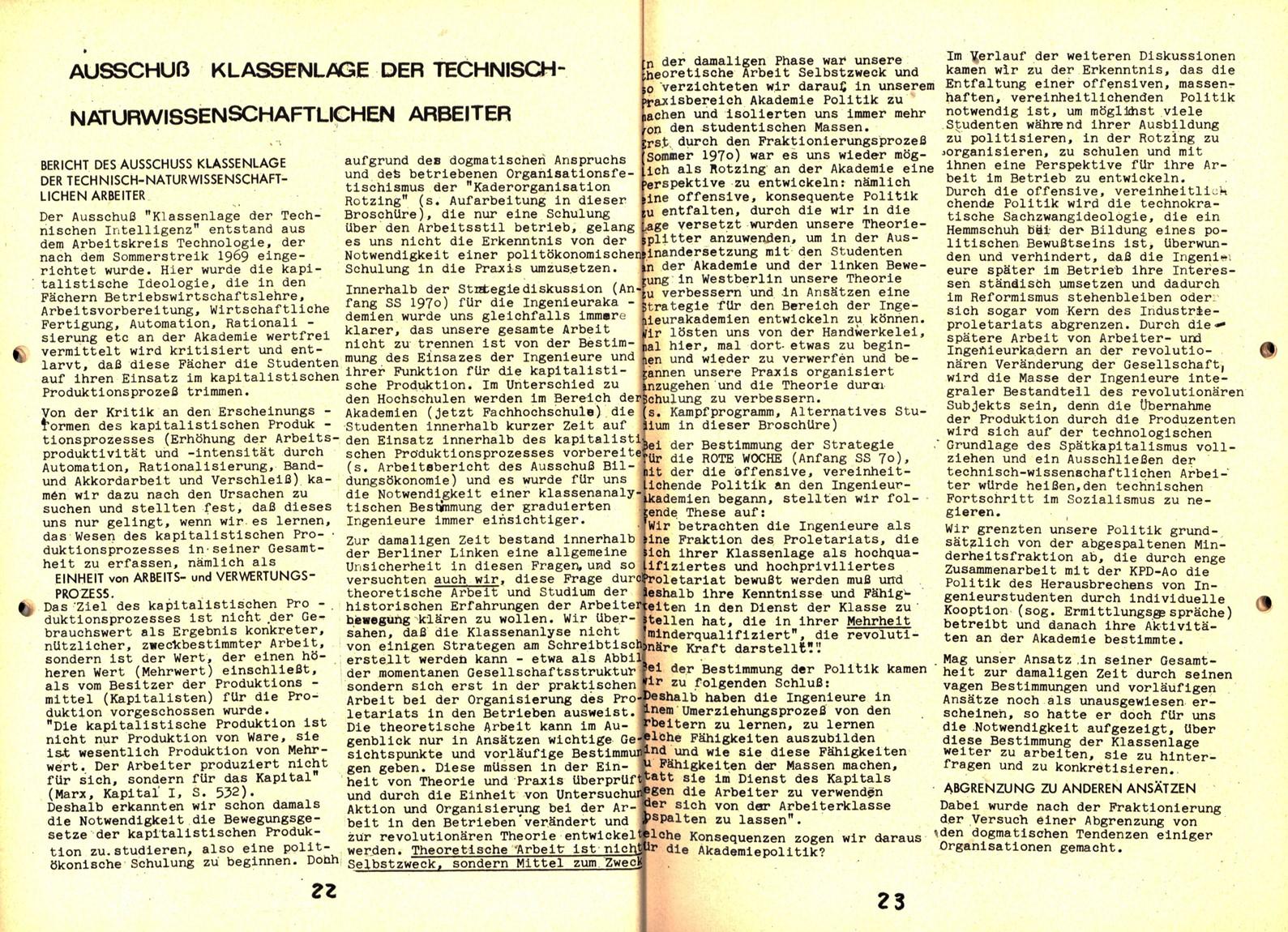 Berlin_Rotzing_1971_Kampfbericht_12