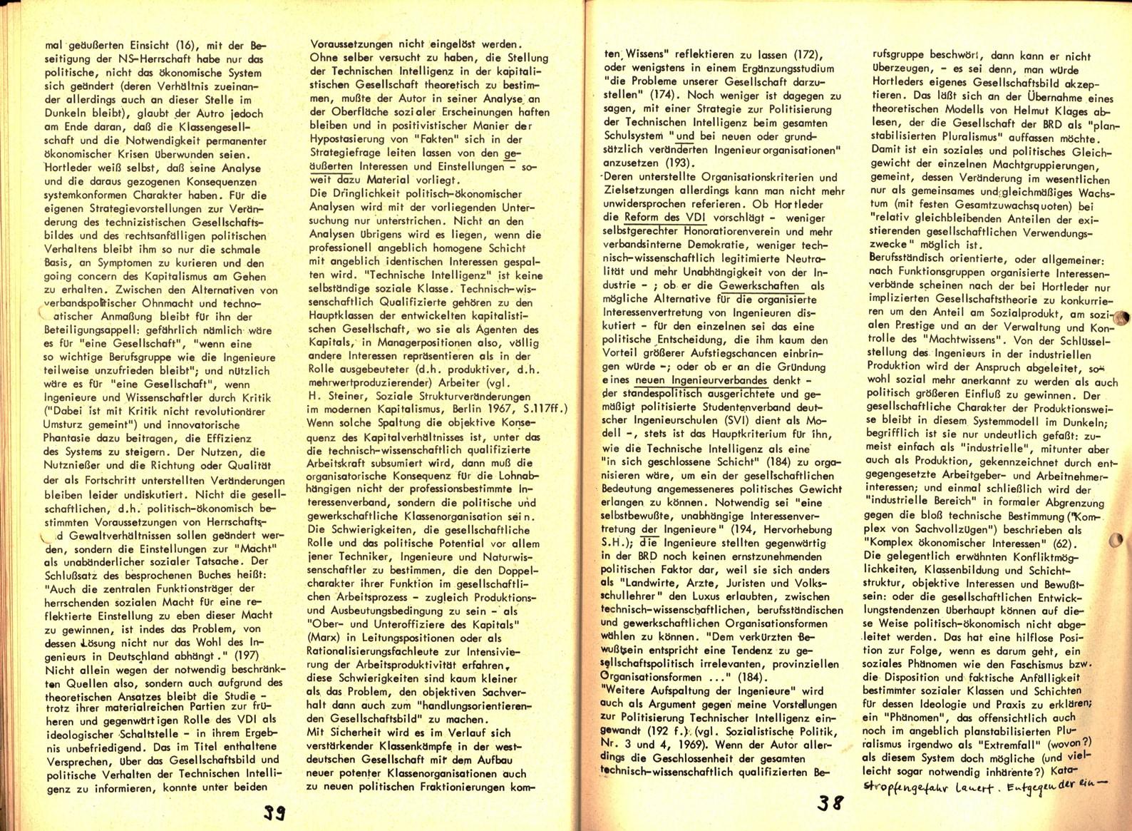 Berlin_Rotzing_1971_Kampfbericht_20
