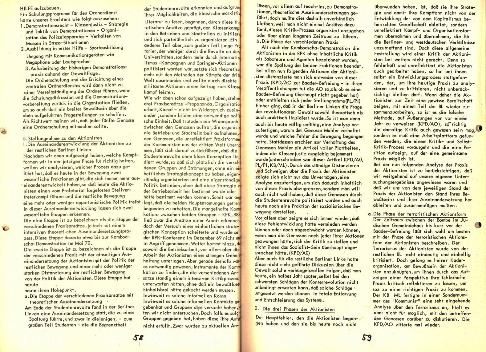 Berlin_Rotzing_1971_Kampfbericht_30