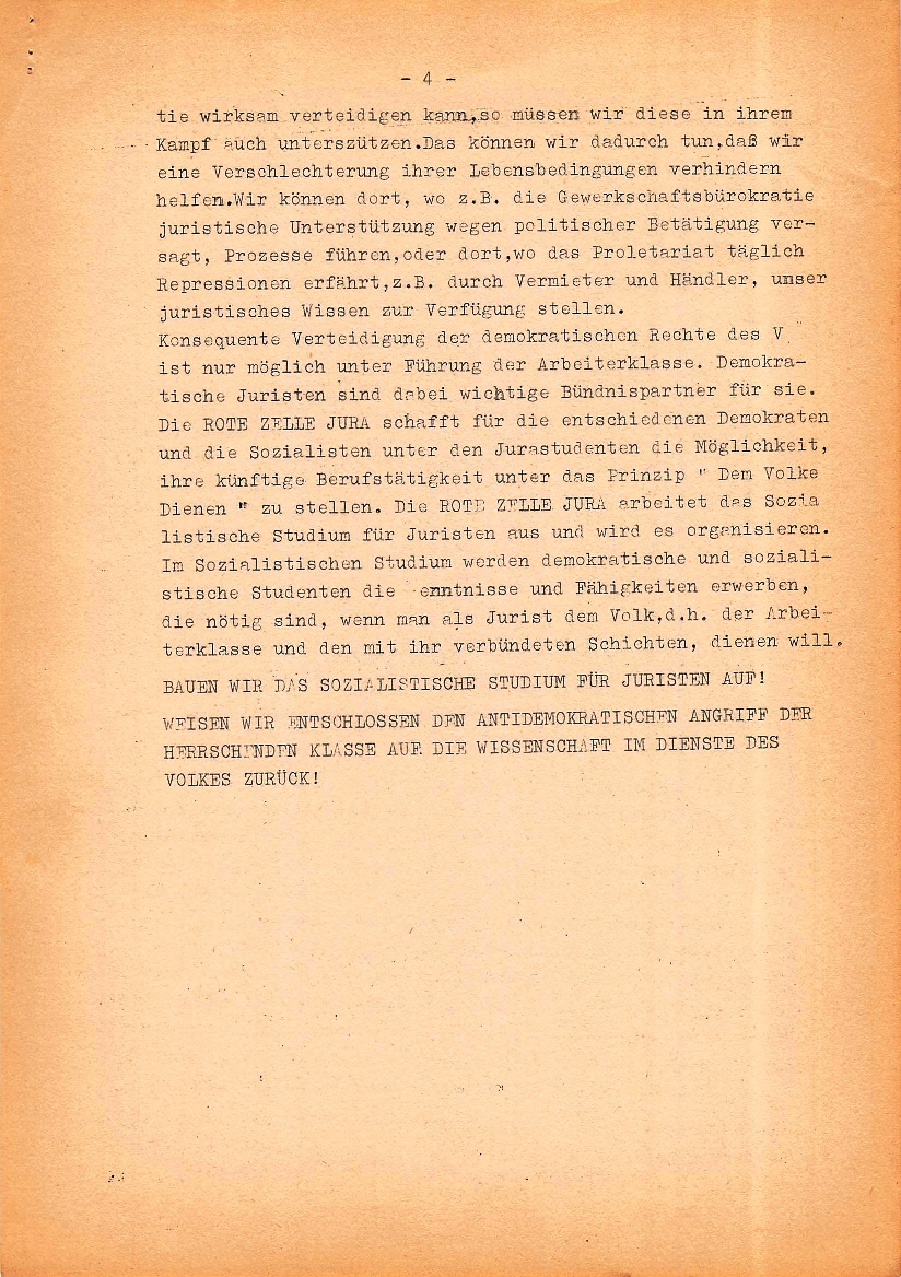 Berlin_RotzJur_1971_Sozialistisches_Studium_15