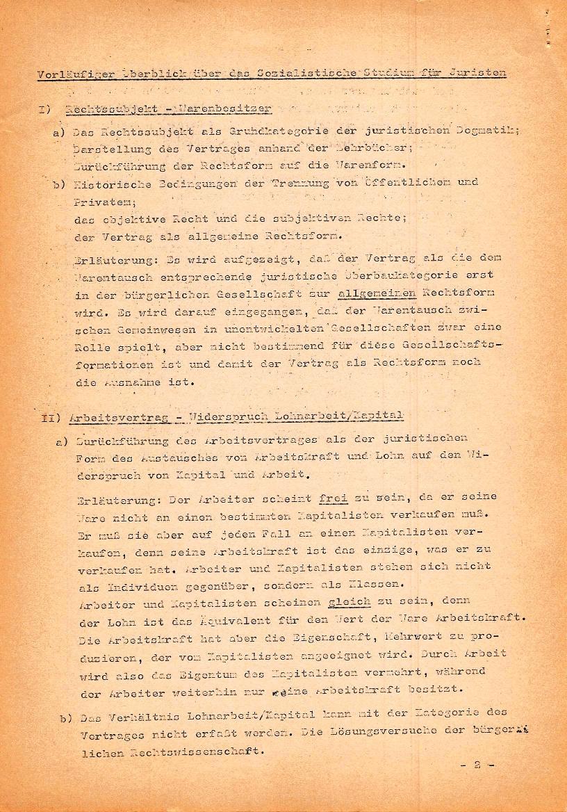 Berlin_RotzJur_1971_Sozialistisches_Studium_16