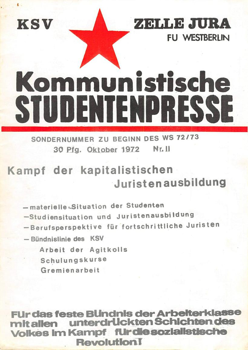 Berlin_KSV_Jura_Studentenpresse_19721000_Sonder2_01