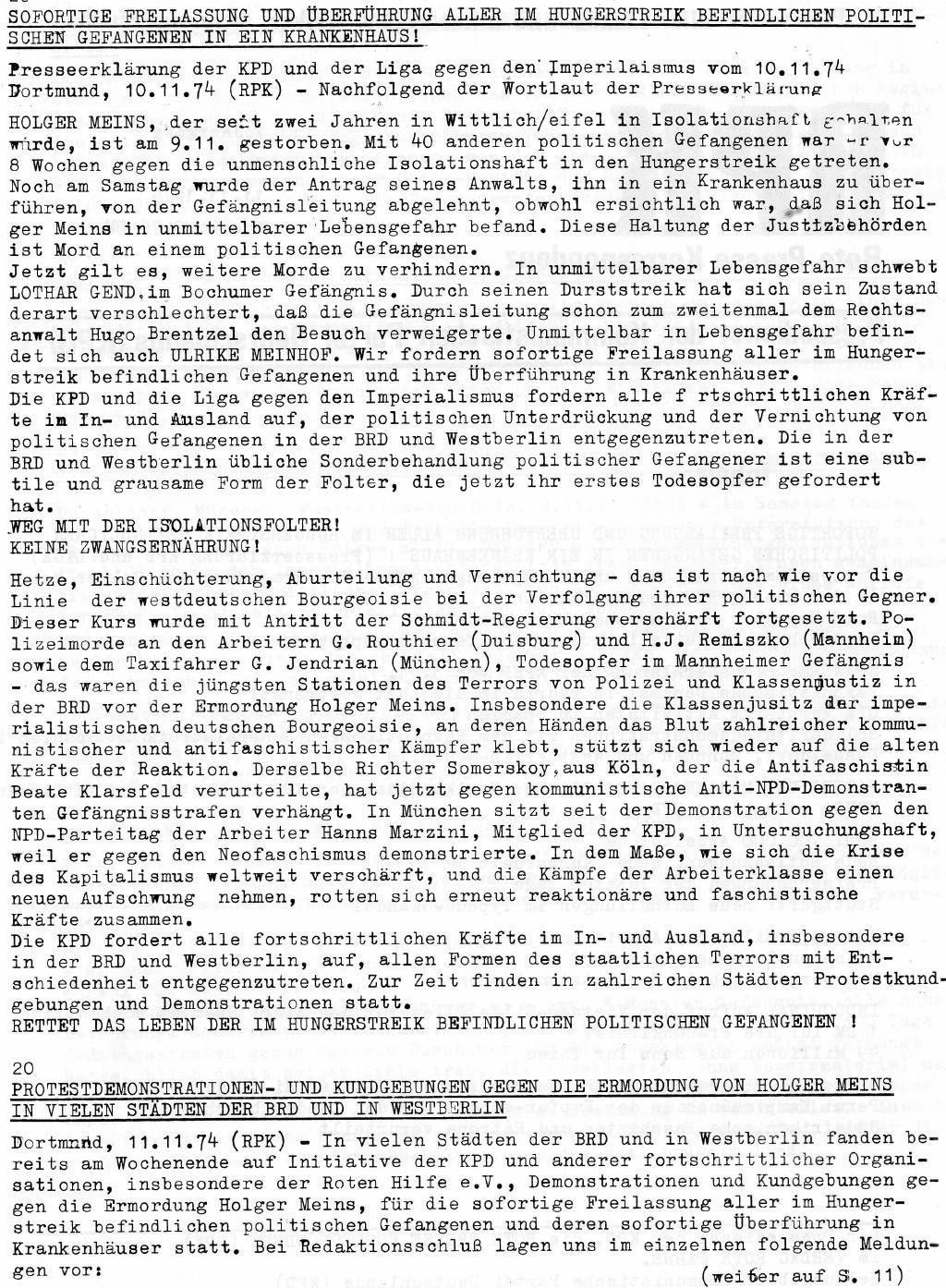 RPK_Pressedienst_1974_01_02