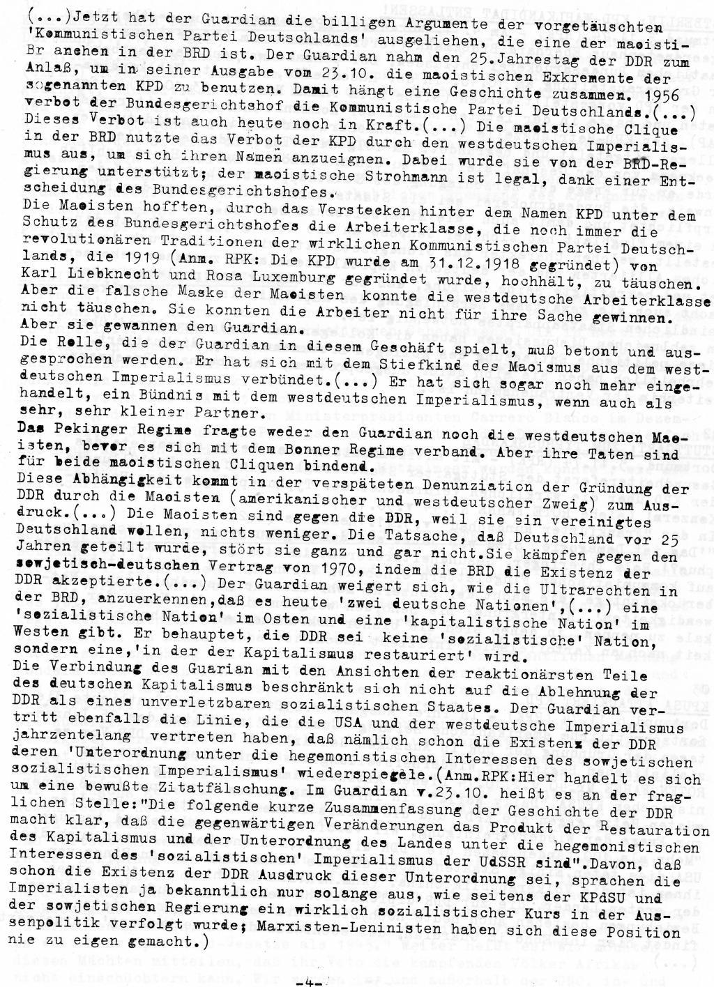 RPK_Pressedienst_1974_01_04