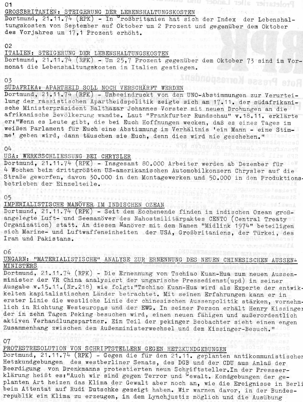 RPK_Pressedienst_1974_03_02