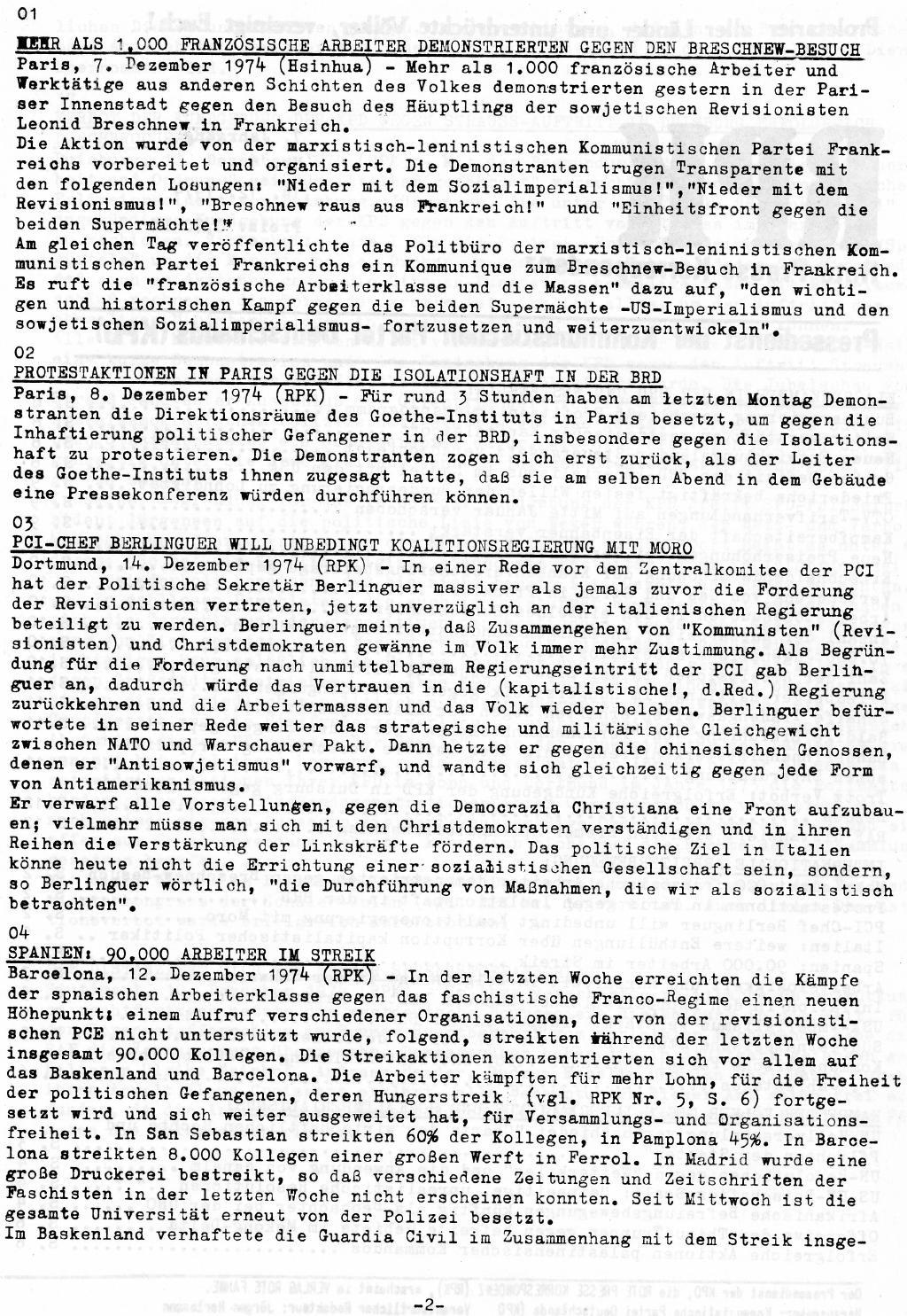RPK_Pressedienst_1974_06_02
